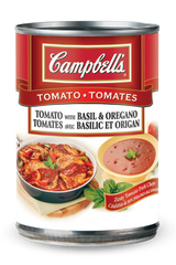 Campbell's Soup Tomato With Basil & Oregano  (284ml)