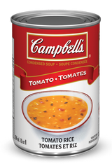 Campbell's Soup Tomato & Rice (284ml)