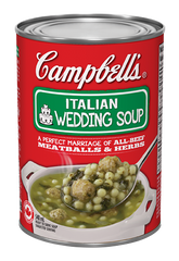 Campbell's Soup Italian Wedding (540ml)