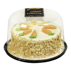Carrot Cake (approx. 1kg)