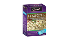 Casbah Couscous Nutted With Currants & Spice (198g)