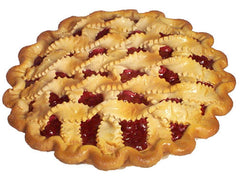 Homestyle Cherry Pie (approx. 650g)