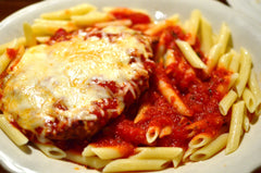 Chicken Parmigiana Store Made (approx. 800g)