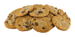 Fresh Bakery Chocolate Chip Cookies Value Pack (24 cookies - 700g)