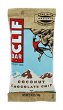 Clif Energy Bars Coconut Chocolate Chip (68g)