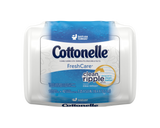 Cottonelle FreshCare Flushable Cleansing Cloths (42 ea)