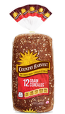 Country Harvest Bread 12 Grain (675g)