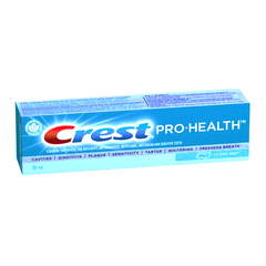 Crest Pro Health Clean Mint Toothpaste (20ml)