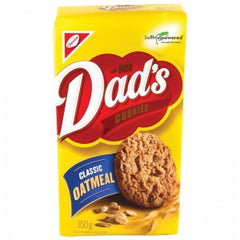 Dad's Cookies Classic Oatmeal (320g)