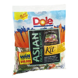 Dole Asian Island Crunch Salad Kit (361g)