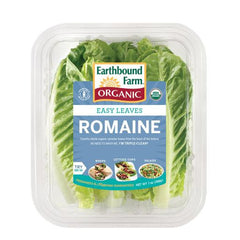Romaine Hearts Pre-Washed (approx. 200g)