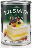 E.D. Smith Lemon Pie Filling (540ml)