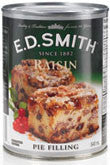 E.D. Smith Raisin Pie Filling (540ml)