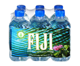 Fiji Natural Spring Water (6X500ml)