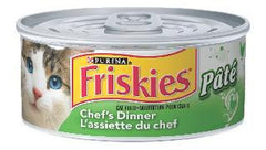 Friskies Chef's Dinner (156g)  - Urbery