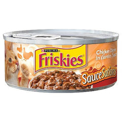 Friskies Chicken Dinner (156g)  - Urbery