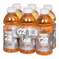 Gatorade G2 Orange (6X591ml)
