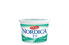 Gay Lea Nordica Cottage Cheese 1% (500g)