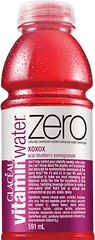 Glaceau Vitamin Water XOXO Acai Blueberry Pomegranate (591ml)