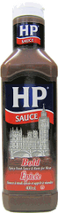 HP Steak Sauce Bold (400 ml)