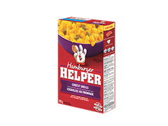 Hamburger Helper Cheesy Shells (240g)