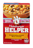 Hamburger Helper Cheeseburger Macaroni (166g)