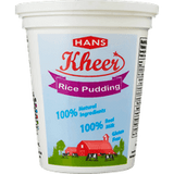 Hanz Kheer Rice Pudding (725g)