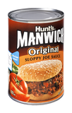 Hunt's Sloppy Joe's Manwich Original (680ml)