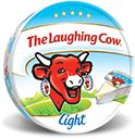 The Laughing Cow Smooth Light (8 per pack)