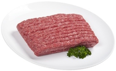 Lean Ground Beef (approx. 400g-500g)
