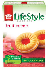 LifeStyle Selections Fruit Creme (265g)