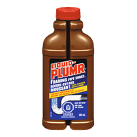 Liquid-Plumr Drain Opener Foam Pipe Snake (503ml)