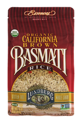 Lundberg Rice Organic Basmati Brown (907g)