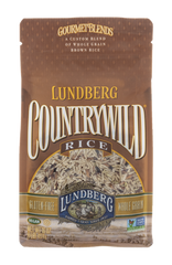 Lundberg Rice Countrywild (454g)