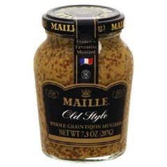 Maille Dijon Mustard Old Fashioned (200ml)