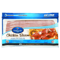 Maple Lodge Farms Chicken Bacon Style (375g)