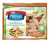 Maple Leaf Prime Oven Roasted Chicken Breast Strips (300g)