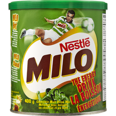 Nestle Milo Chocolate Flavoured Milk (400g)