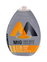 Mio Liquid Water Enhancer Mango Peach (48ml)