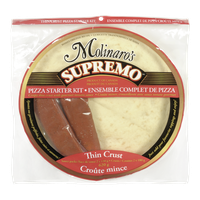 Molinaro's Pizza Starter Kit Thin Crust (2X310g)