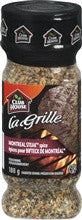 LaGrille Montreal Steak Spice (188g)