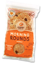 Morning Rounds Pitas Muesli (450g)