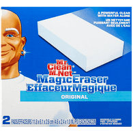 Mr. Clean Magic Eraser (2 pack)