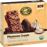 Nature's Path Dark Chocolate Macaroon Crunch ( 200 g)