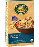 Nature's Path Flax Plus Multi Bran Flakes (375g)
