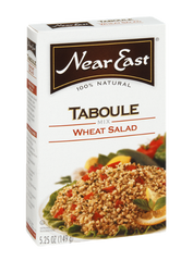 Near East Tabouleh Mix Wheat Salad (147g)