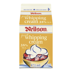 Neilson Whipping Cream 35% (473ml)