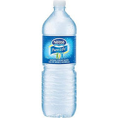 Nestle Pure Life Water (1.5L)