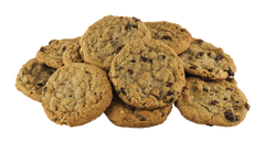 Fresh Bakery Oatmeal Raisin Cookies (12 cookies per pack)