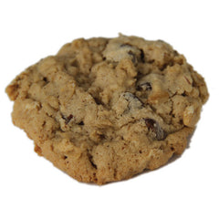 Fresh Bakery Oatmeal Chocolate Chip Cookies (12 cookies per pack)